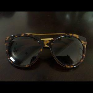 authentic tortoise dolce & gabbana sunglasses